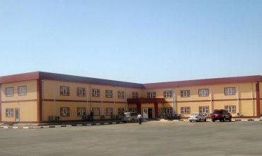 مشروع مدرسة