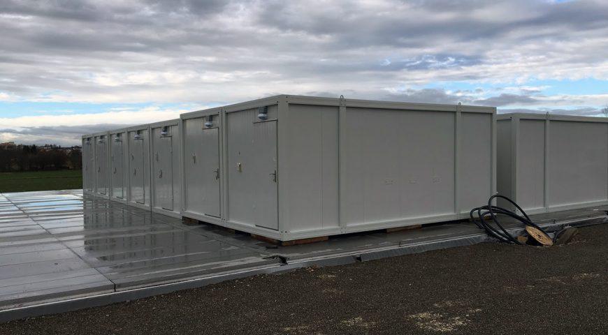 مشروع مخيمات اللاجئين-0