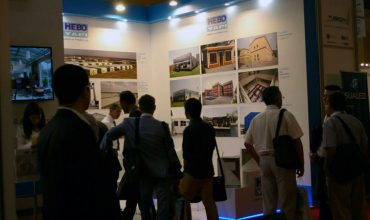 معرض الجسر التجاري الدولي الثامن عشر-5