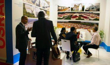 معرض الجسر التجاري الدولي الثامن عشر-9