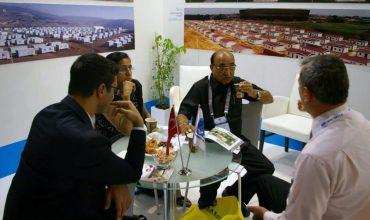 معرض الجسر التجاري الدولي الثامن عشر-10