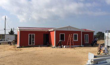 المشروع السكني