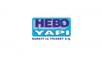 Hebo Yapı شعار