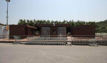 مشروع المسجد