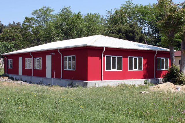 health-buildings