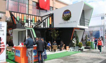 38. معرض إسطنبول الدولي للبناء-2