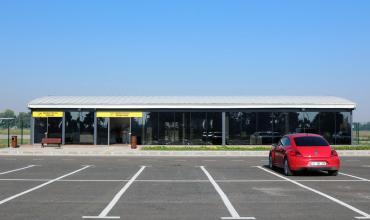 تم افتتاح ميناء مسافرين مطار يونسالي-0