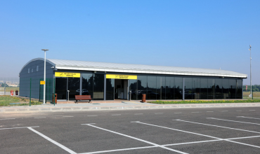 تم افتتاح ميناء مسافرين مطار يونسالي-4