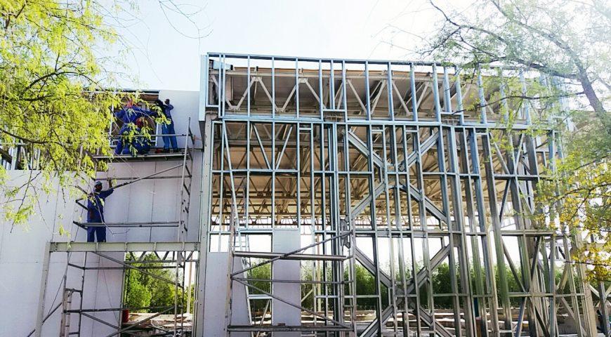 ارتفاع متزايد في المشروعات خارج البلاد