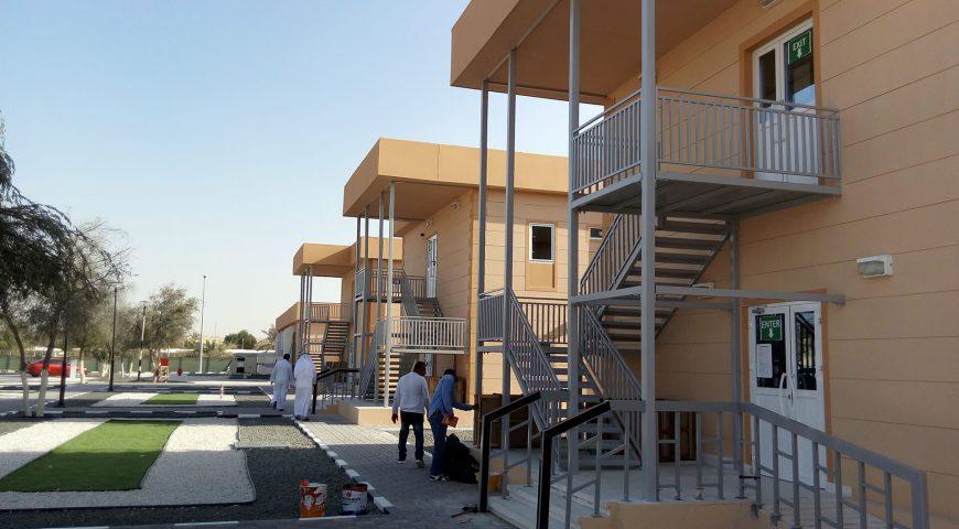 هيبو بريستيج مباني المعيشة ذات المعايير العالية-3