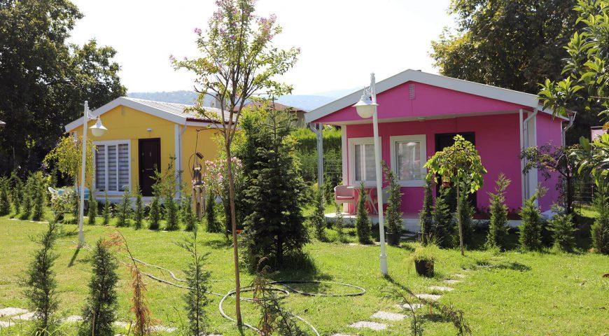 ما هي الفروق الستة بين البيوت الجاهزة المسبقة الصنع والبيوت الإسمنتية الخرسانية؟