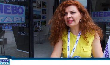 معرض إسطنبول للأبنية 2016 (وكالة الأناضول)