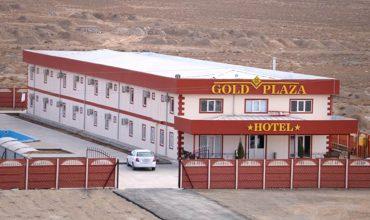 مبنى فندقي بمساحة 1.301 متر مربع
